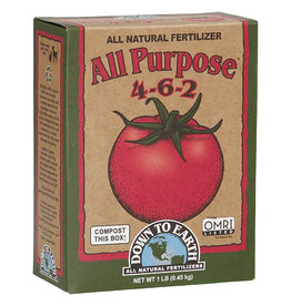 All Purpose 4-6-2 Mini 1lb