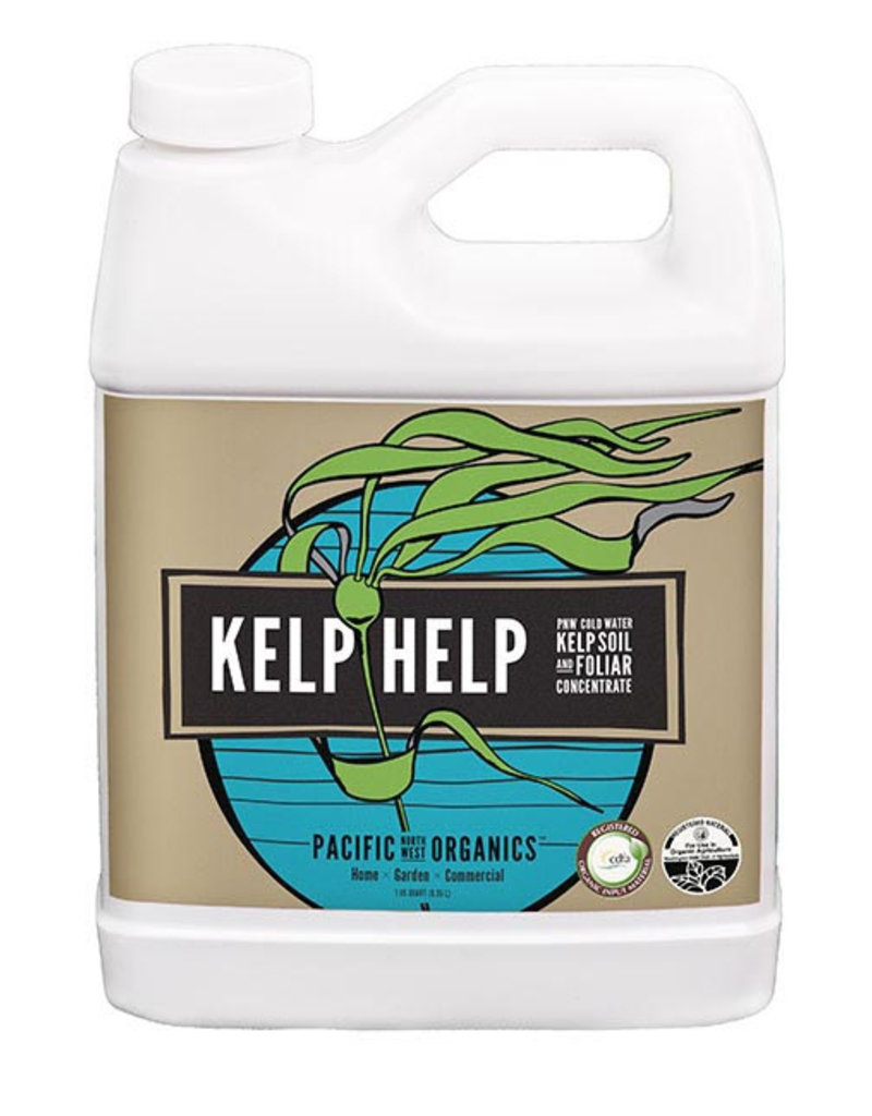 Kelp Help! Quart