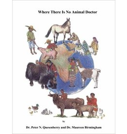 Where There is No Animal Doctor