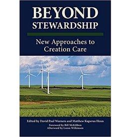 Beyond Stewardship