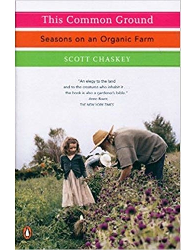 This Common Ground: Seasons on an Organic Farm