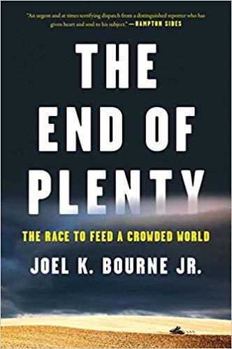 End of Plenty