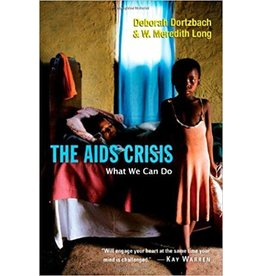 The AIDS Crisis: What We Can Do