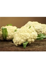 Baker Creek Seeds Cauliflower, Amazing