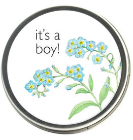 Garden Sprinkles - It's a Boy!