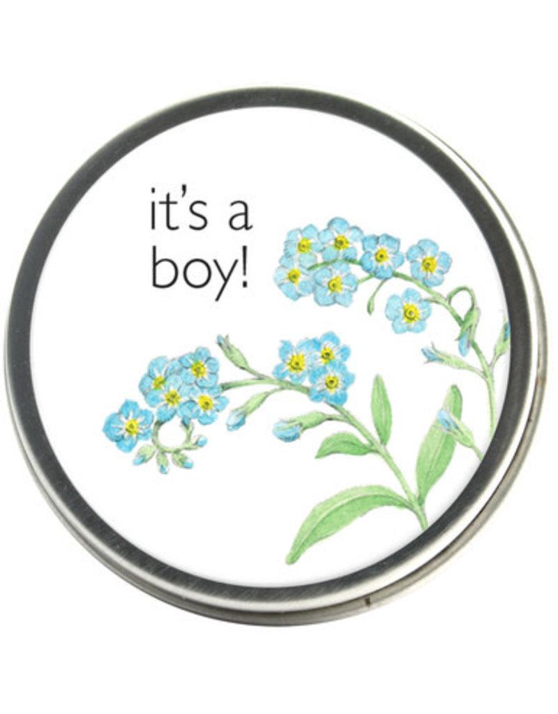 Garden Sprinkles - It's a Boy!