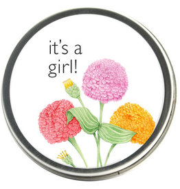 Garden Sprinkles - It's a Girl!