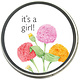 Garden Sprinkles - It's a Girl!