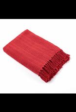 Rethread Throw - Red