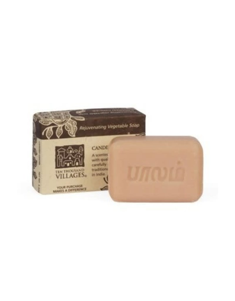 Soap - Candied Ginger