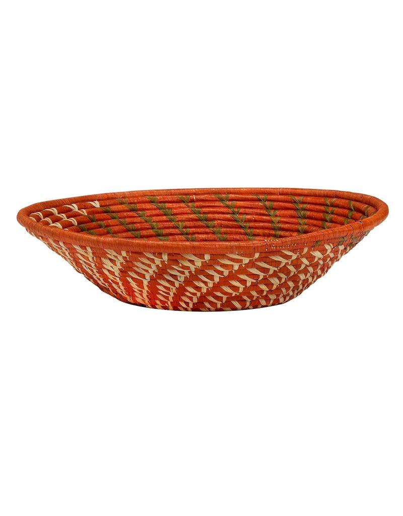 Basket - Sun Swirl