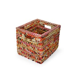 Basket Storage - Square Sari Large