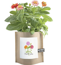 Garden in a Bag - Thank You