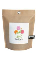 Garden in a Bag - Thank You