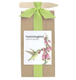 Scatter Garden, Hummingbird