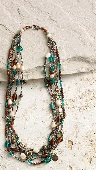 Necklace - Island Dreams
