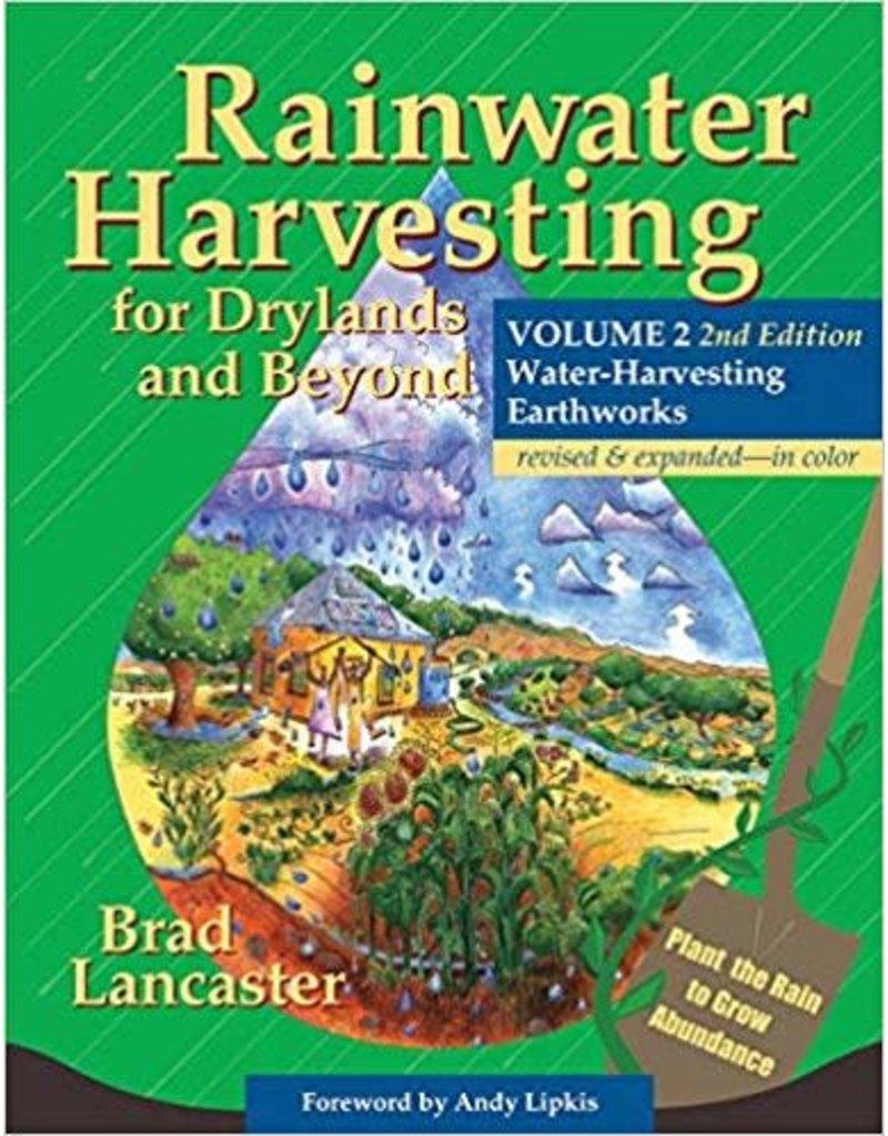 Rainwater Harvesting Vol. II Revised Ed.