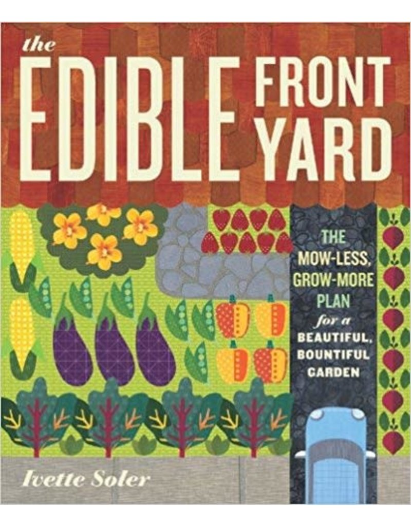 Edible Front Yard