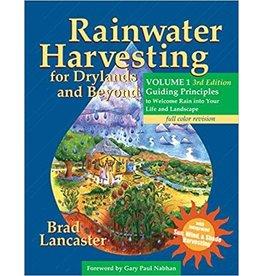 Rainwater Harvesting Vol. I, 3rd Ed.