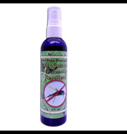 Moringa No-See-Um Repellent