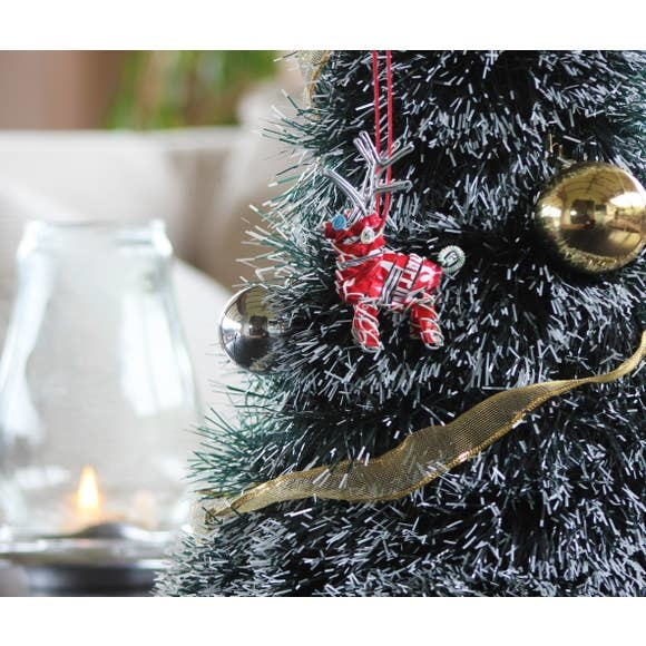 Ornament - Canimal Mini Reindeer