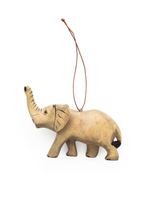 Ornament - Elephant