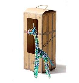 Baby Giraffe Canimal