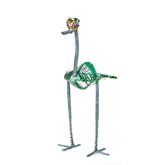 Canimal Ostrich