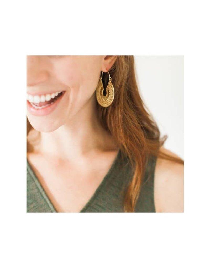 Earrings - Aurora