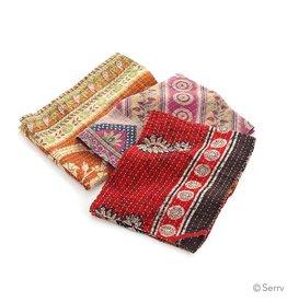 Dish Towel - Kantha