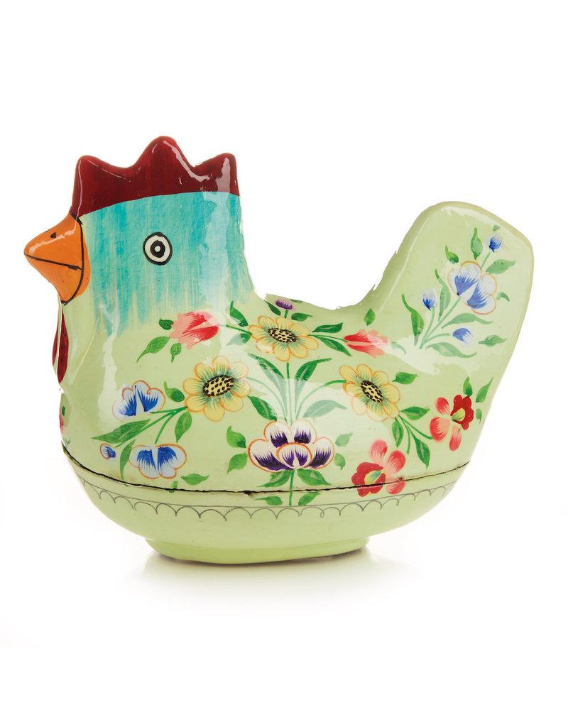 Spring Chicken Box