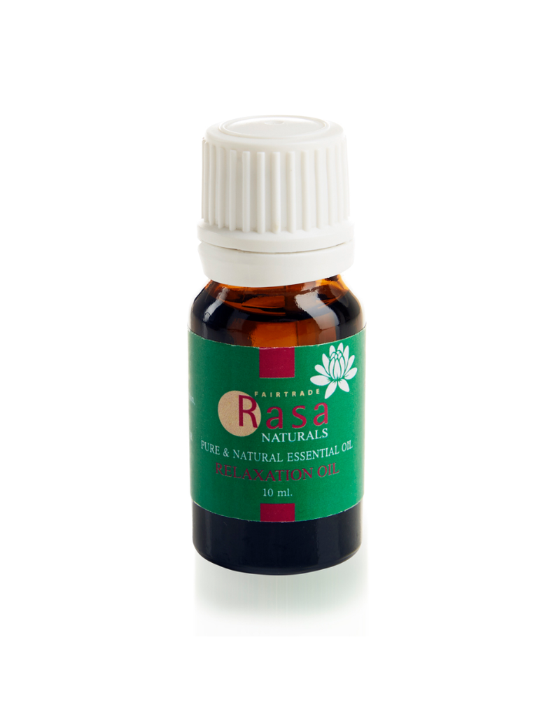 Rasa Essential Oils - Relaxation Blend