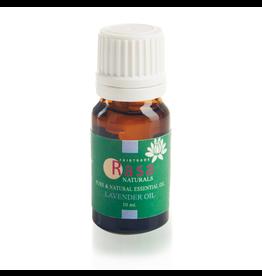 Rasa Essential Oils - Lavender