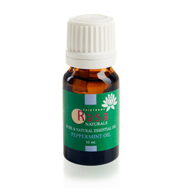 Rasa Essential Oils - Peppermint
