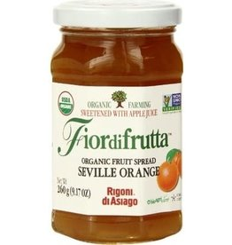 Seville Orange Organic Jam