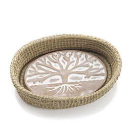 Breadwarmer - Tree of Life, Natural