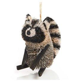 Ornament - Curious Raccoon Buri