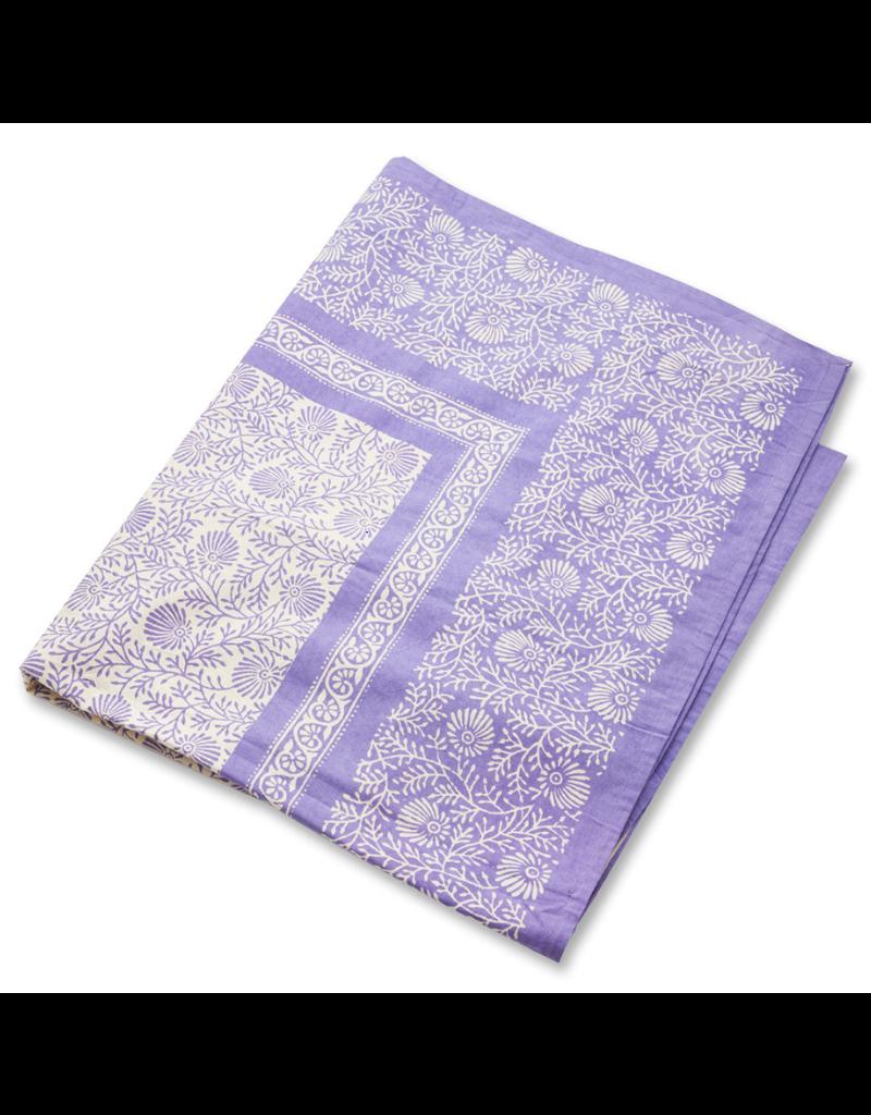 Tablecloth - Amethyst Wildflower