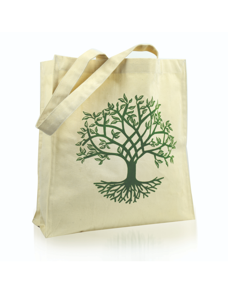 Tote - Tree of Life