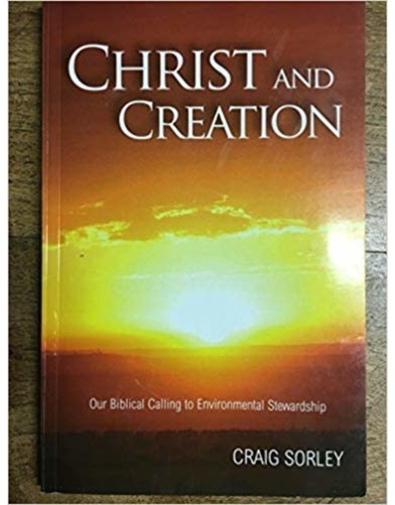 Christ and Creation