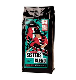 Equal Exchange Coffee - Sisters' Blend