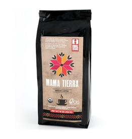 Equal Exchange Coffee - Mama Tierra