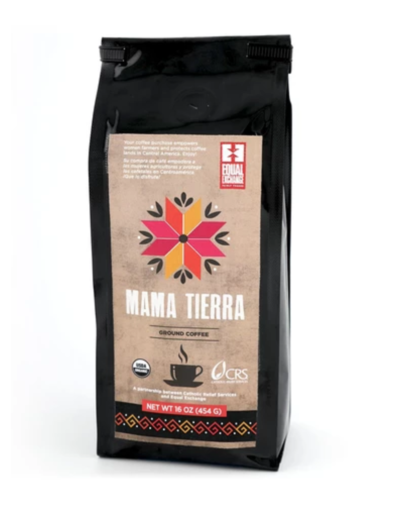 Equal Exchange Coffee - Mama Tierra