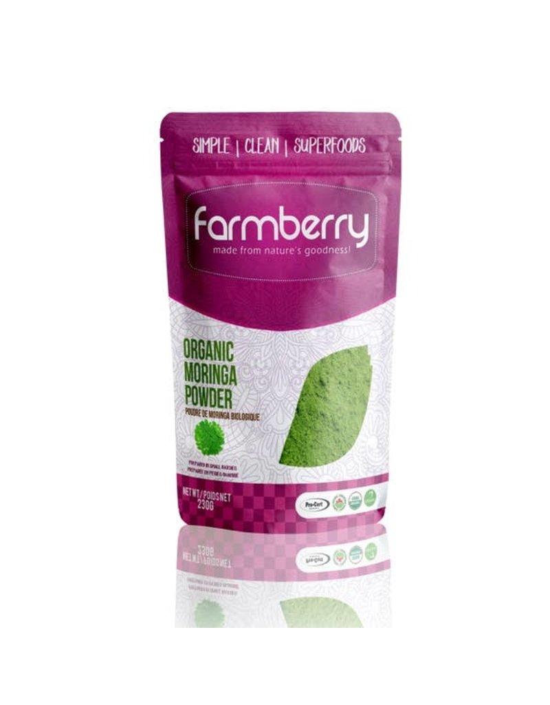 Moringa Leaf Powder - 4 oz