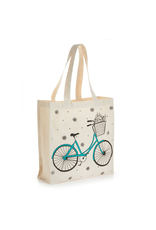 Tote - Bicycle
