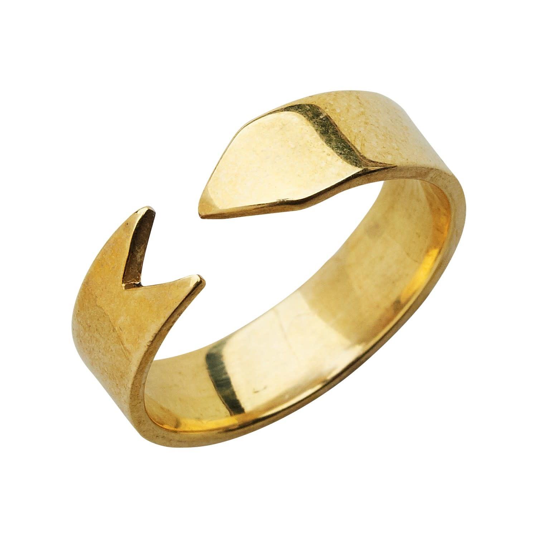 Ring - Bombcase Arrow