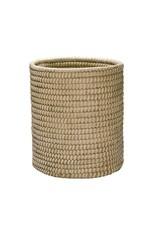 Kaisa Grass Basket, Small
