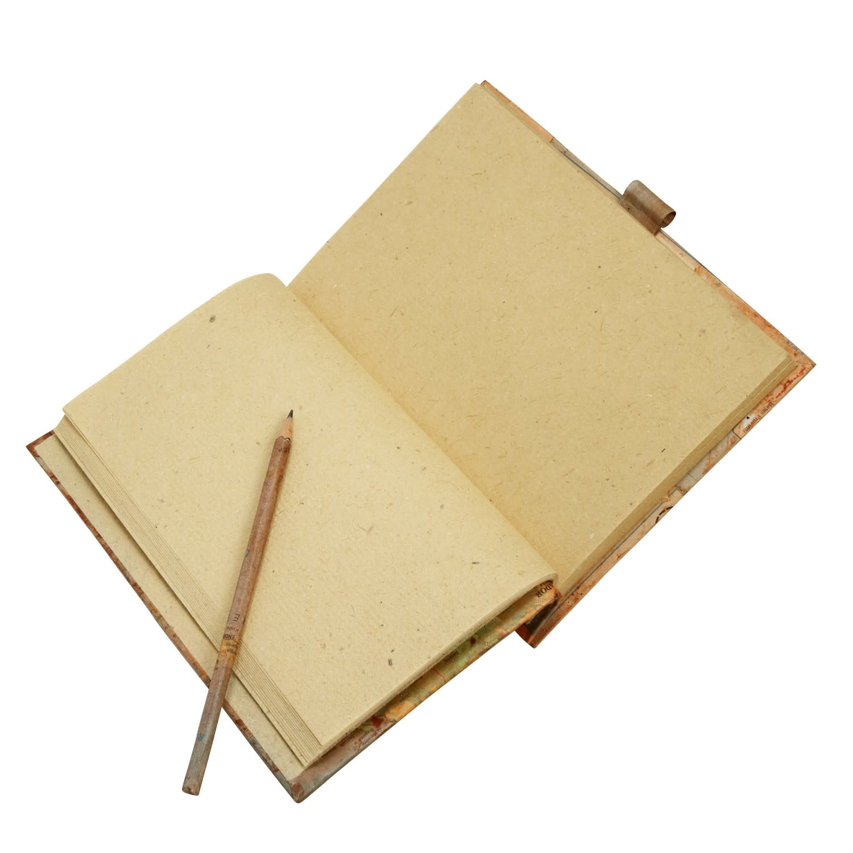 Journal - Longitude