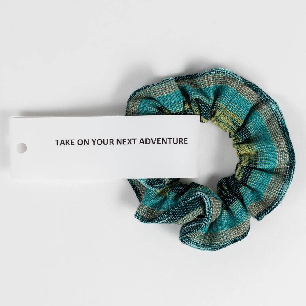 Scrunchie - Adventure