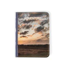Passport Cover - Adventure